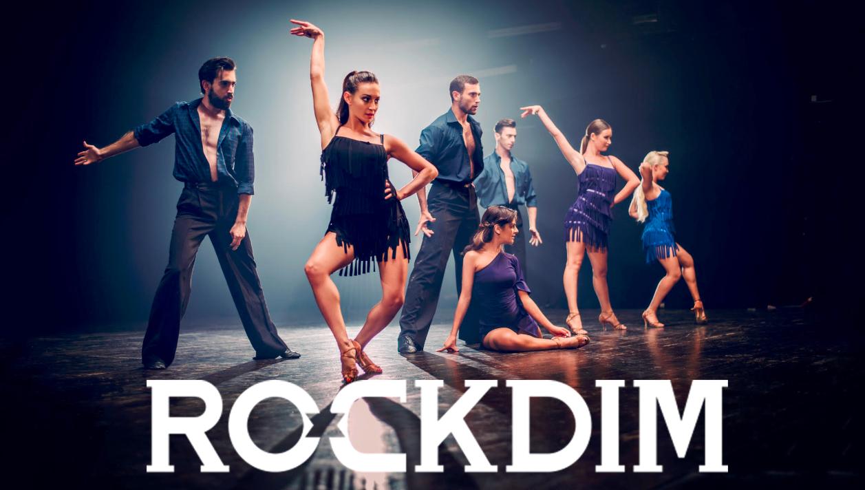 להקת ROCKDIM - רומן וילנאי